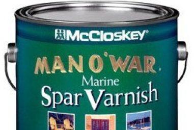 McCloskey Spar Marine Varnish Review
