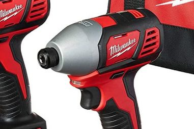 Milwaukee Compact Drill and Impact Driver Combo Kit Review