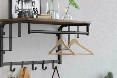 Best Coat Rack Buying Guide To Help Unclutter Your Home